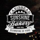 Caribbean Sunshine Bakery Logo
