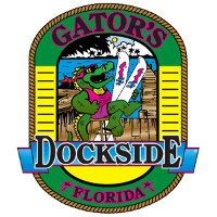 Gator's Dockside - SODO Logo