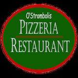 O'Stromboli's Italian Restaurant Logo