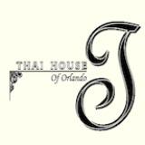 Thai House of Orlando Logo