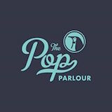 The Pop Parlour Logo