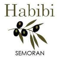Habibi Lebanese Restaurant Logo