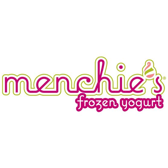 Menchie's Frozen Yogurt (6817 Eagle Watch Dr) Logo
