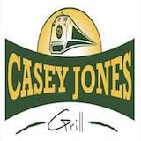 Casey Jones Grill Logo