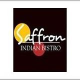 Saffron Indian Bistro Logo