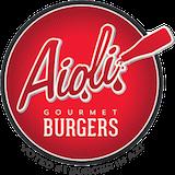 Aioli Burger Restaurant Logo