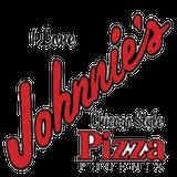Johnnie's Dees Chicago Pizza Logo