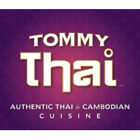 Tommy Thai Logo