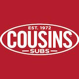 Cousin's Subs Logo