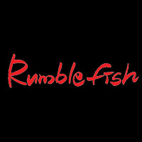 Rumble Fish Japanese Restaurant Logo