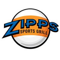 Zipps Sports Grill Logo