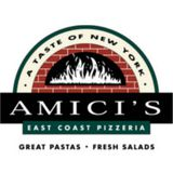Amici's East Coast Pizzeria - Mountain View Logo