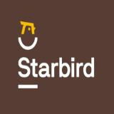 Starbird Chicken - Sunnyvale Logo
