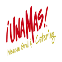 Una Mas Mexican Grill - Mountain View Logo