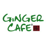 Ginger Cafe Logo