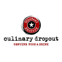 Culinary Dropout - Waterfront Logo