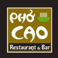 Pho Cao Logo