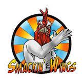 Smackin' Wings Logo