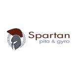 Spartan Pita & Gyro Logo