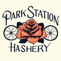 Park Station Hashery Logo