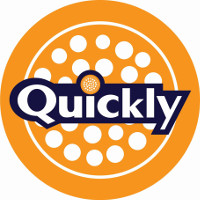 Quickly Corp Logo
