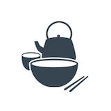 Dynasty Seafood Resturant Logo