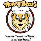 Honey Bear's BBQ (N Central Ave) Logo