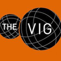 The Vig (4th Ave & Fillmore) Logo