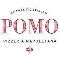 Pomo Pizzeria Napoletana Logo