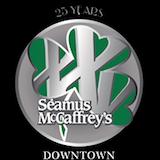 Seamus McCaffrey's Logo