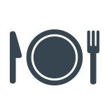 Hob Nobs Cafe & Spirits Logo