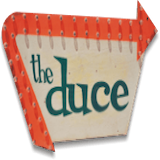 The Duce Logo