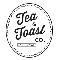 Tea & Toast Co Logo