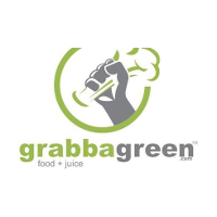 Grabbagreen - Jefferson Logo