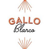 Gallo Blanco Cafe Logo