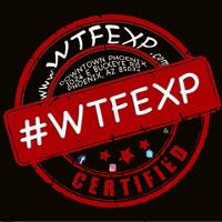 WTF Exp Logo