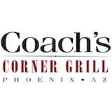 Coach's Corner Grill Logo