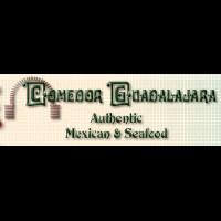 Comedor Guadalajara Logo