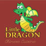 Little Dragon Chinese Cuisine Logo