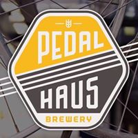 Pedal Haus Brewery - Tempe Logo