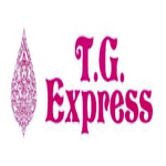 T.G Express Thai Delivery Logo