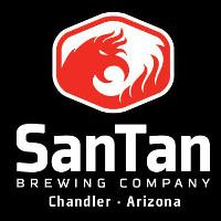 SanTan Brewing Company Logo