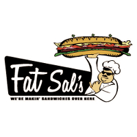 Fat Sal's - Hollywood Logo