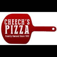 Cheech's Pizza Logo