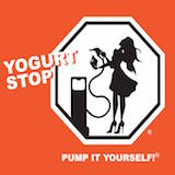 Yogurt Stop Logo