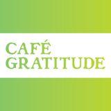 Cafe Gratitude - DTLA Logo