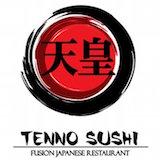 Tenno Sushi Logo
