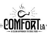 Comfort LA Logo