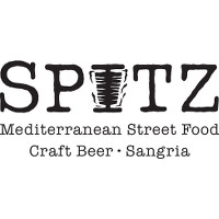 Spitz - Little Tokyo Logo