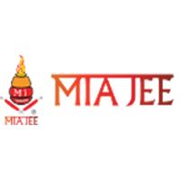 Mia Jee Tandoori Logo